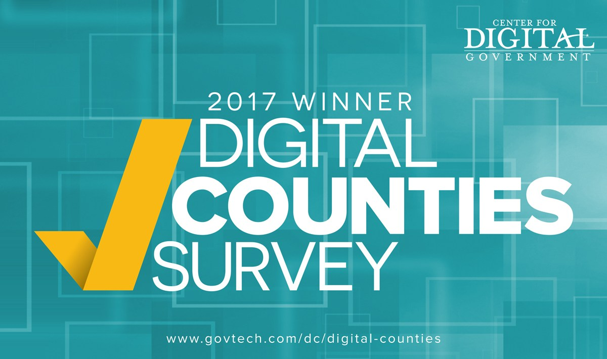digital counties survey