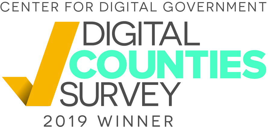 Digital Counties WINNER 2019